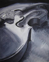First violin by lestriel