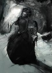 Gloom by smokepaint