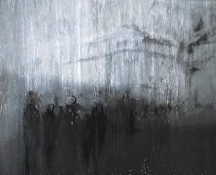 rain by smokepaint