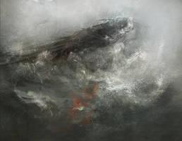 mermaid by smokepaint