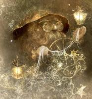 lace Wonderland by smokepaint