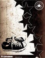 Converse by SuKo77