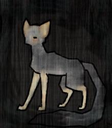 Wich animal are you? by Hamerito
