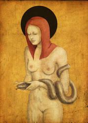 Mater Serpentum by MercuriusSublimatus