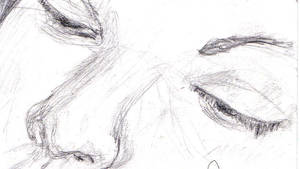 'Eyes.' by mysticmadman
