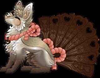 Kinoko by FoxieFlower