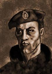 Dat Face by RalphTart