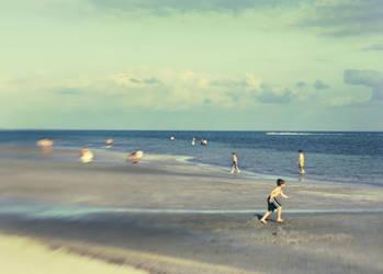 Beach Life Snap by editordistriktmag