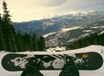 SnowBoard by editordistriktmag