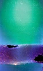 Abstr Sun by ShonWright