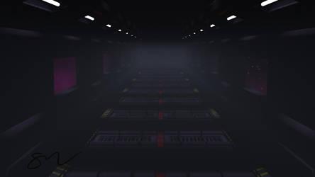 SciFi Scene by Scotti21