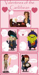 Valentines of the Caribbean by OhSadface