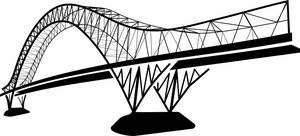 Favourite Bridge by doctormo