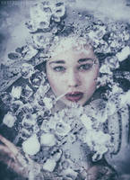 :::Ice Queen::: by SATYRJA