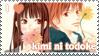I love kimi ni todoke by Terebi-chan