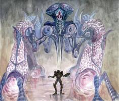 Quadraxis - Bring It On! by Malicious-Monkey