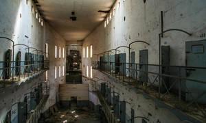 Prison Break by fotoEZO
