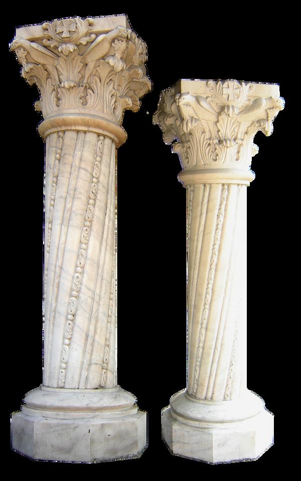 Pillars by codrii-vlasiei