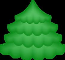 Pine Tree by clipartcotttage