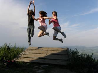 JUMP by Cactuzzz