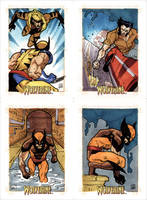 X-Men Origins: Wolverine PtIV by MahmudAsrar
