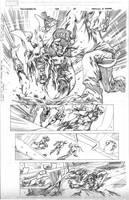 Thunderbolts 137 - Page 21 by MahmudAsrar