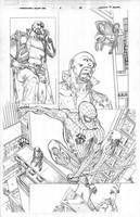 Shadowland: Power Man 1 - Pg18 by MahmudAsrar