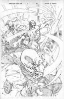 Shadowland: Power Man 1 - Pg22 by MahmudAsrar