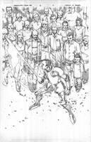 Shadowland: Power Man 3 Pg2 by MahmudAsrar