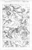 Shadowland: Power Man 4 Pg2 by MahmudAsrar