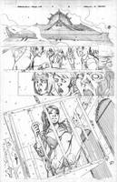 Shadowland: Power Man 4 Pg6 by MahmudAsrar