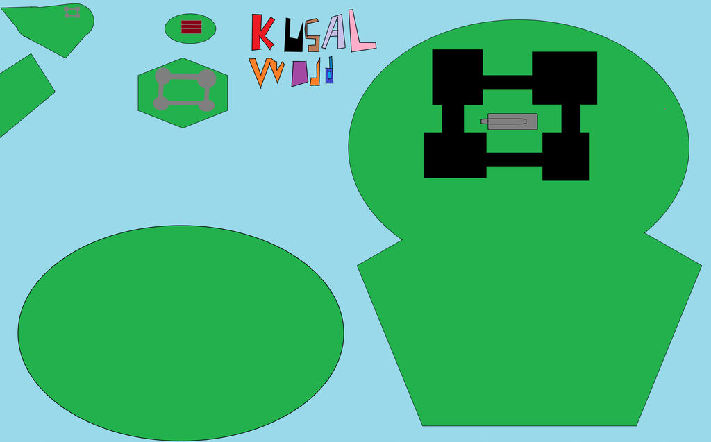 Kusal by 111sonicboom