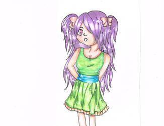 random drawing 1 by Misha444