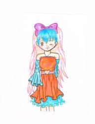 random drawing 2 by Misha444