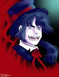 Vampiro by FanyMohinder