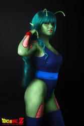Lady Piccolo 2 by MimUrKaMiMii