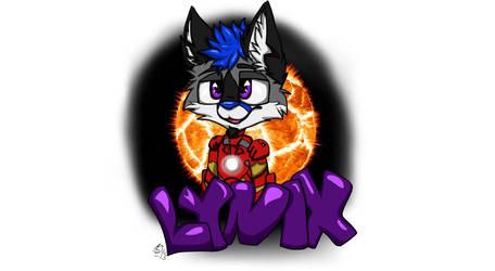 Lynix-Ironman by Sarzu00