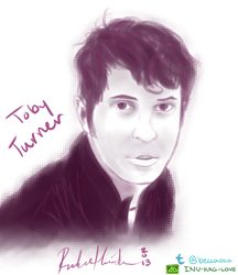 Toby Turner by INU-KAG-LOVE