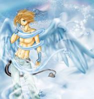 Dark Angel by SmeXi-Riku