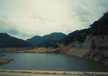 Lake by HangLee