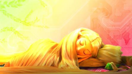 Colourful Dream by Dinhosaur
