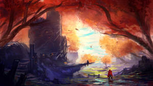Breath by Dinhosaur