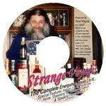 Strange Voyages by TaralWayne