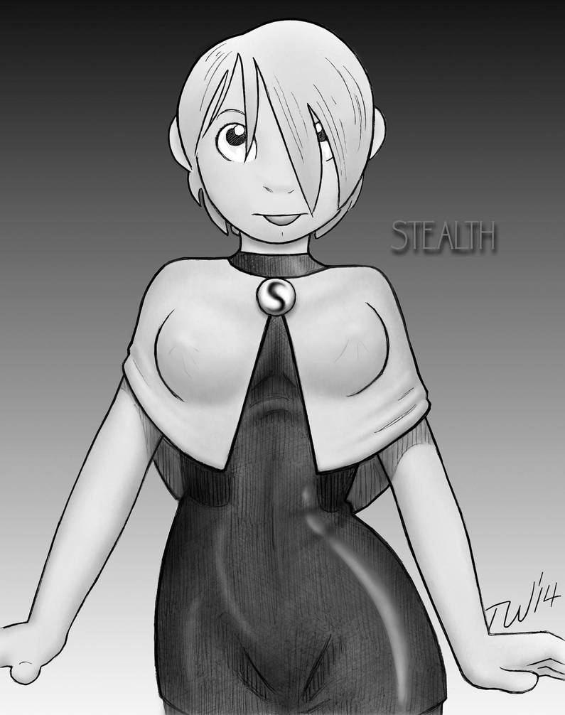 Stealth by TaralWayne