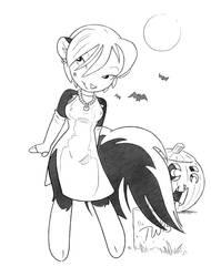 Spook Night by TaralWayne