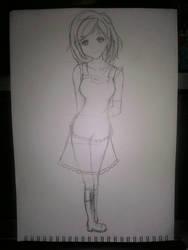 first atrwork since artblock by 4Ju
