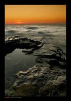 Silent Sea by yonashek