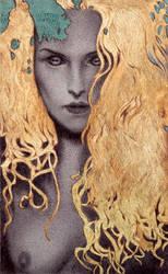 Rebecca Yanovskaya Demon Within by Ryer-Ord-Star