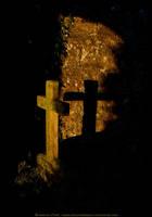 Foxhall Cross, Ireland by fluffyvolkswagen