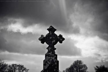Abbeyshrule Cross, Longford, Ireland by fluffyvolkswagen